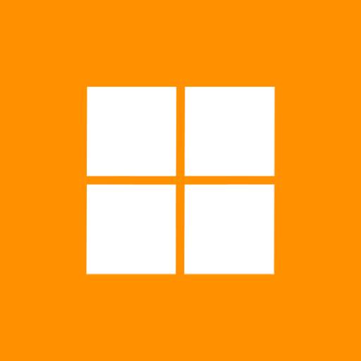 Microsoft, Store Icon