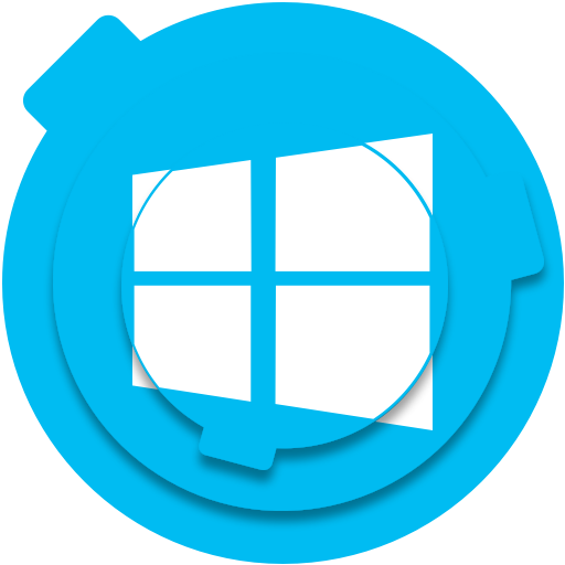 Microsoft, Social Media, Socialmedia, Windows, Windows Icon