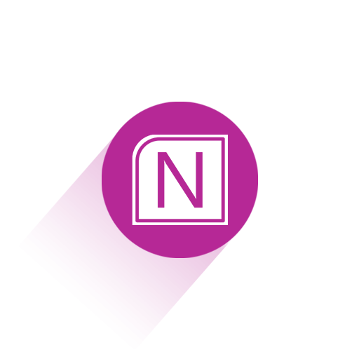 Microsoft Note Icon