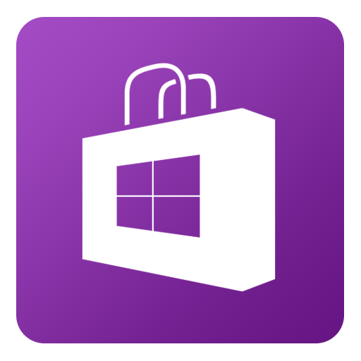 Microsoft App Store Icon Download Free Icons
