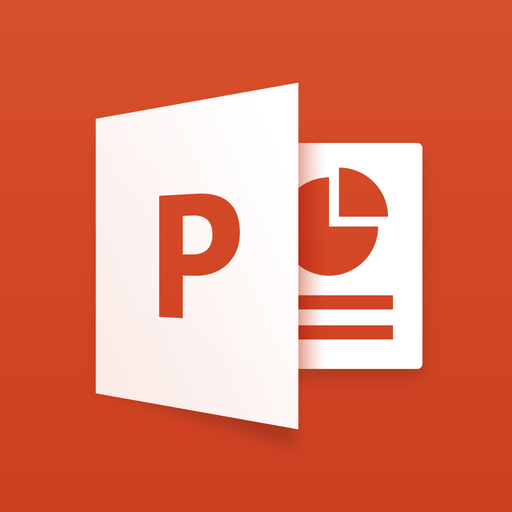 Microsoft Powerpoint For Ipad Ios Icon Gallery