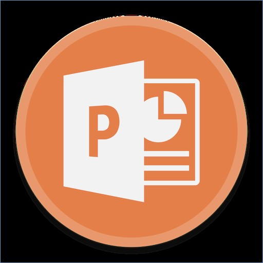 Microsoft Powerpoint Icons