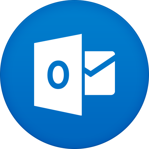 Outlook Email Icon Images