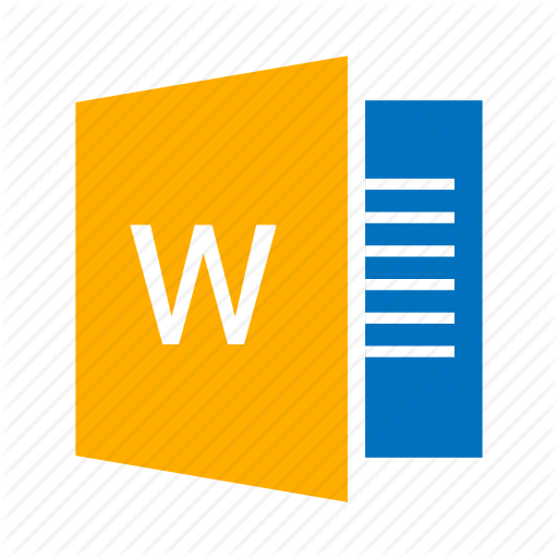 Doc, Document, Microsoft Word, Text, Text Editor, Word Icon