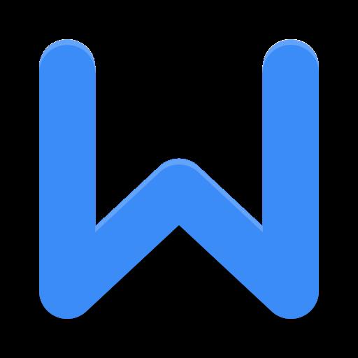 Wps Office Wpsman Papirus Apps Iconset Papirus