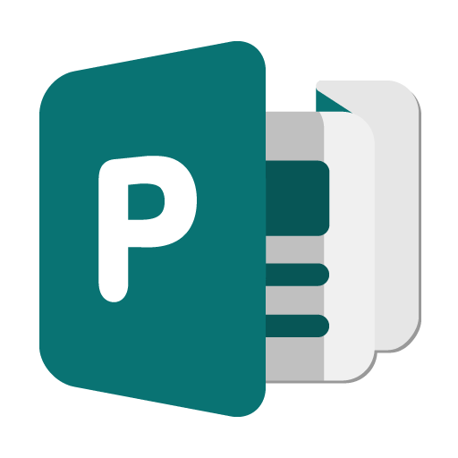 Freeform, Publisher Icon