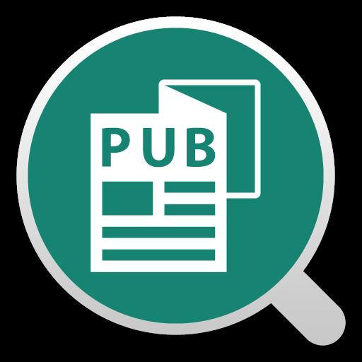 Pub Reader