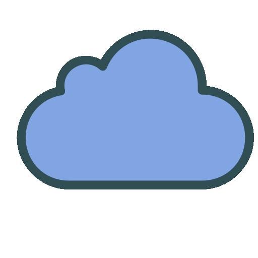 Visio Cloud Shape