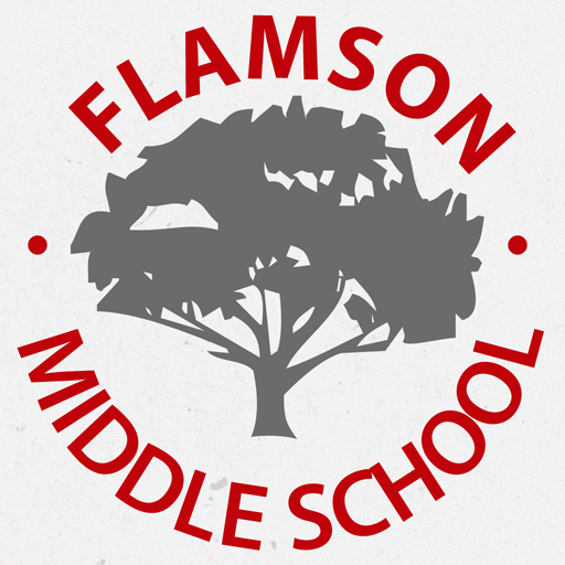 Flamson Middle School App School Glow