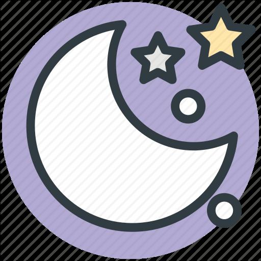 Dark, Evening, Midnight, Moon, Night, Night Time, Nightfall, Stars