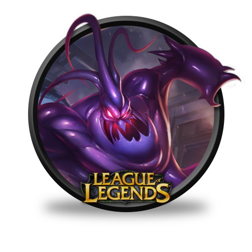 Zac Special Weapon Icon League Of Legends Iconset