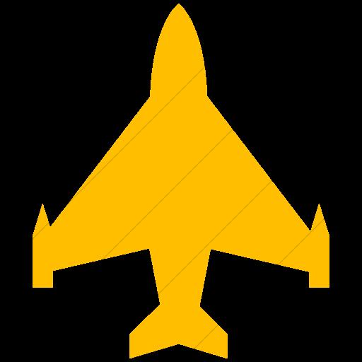 Simple Yellow Ocha Humanitarians Logistics Airport