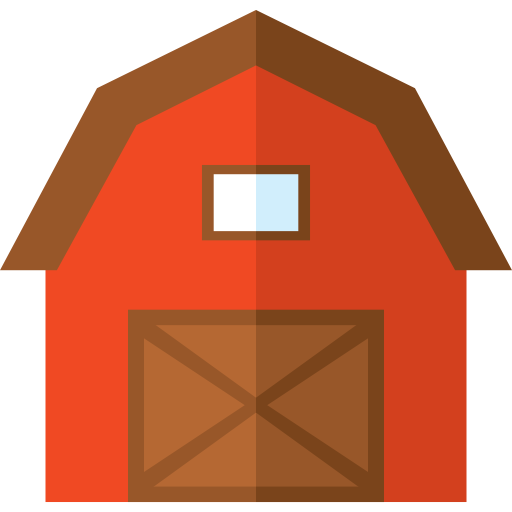 Collection Of Free Barn Carton Download On Ui Ex