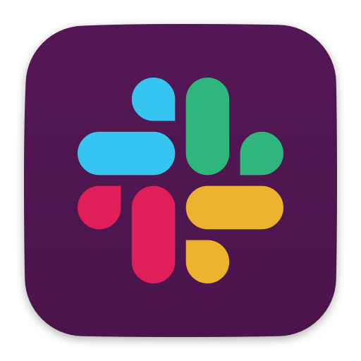 Request New Slack Desktop Icon Issue