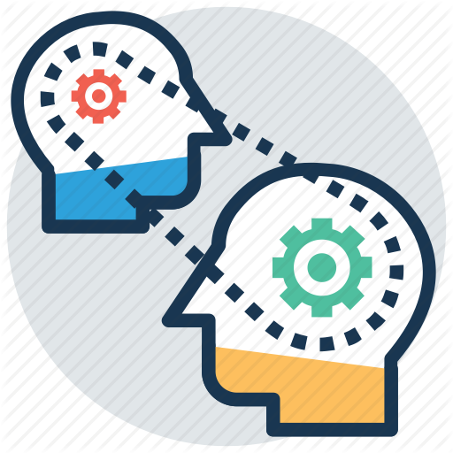 Creative Idea, Exchange Ideas, Idea Development, Idea Sharing