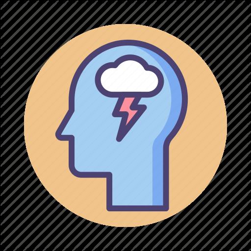 Brainstorm, Mindset Icon