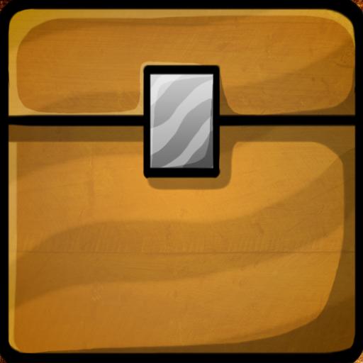 Chest Icon Minecraft Iconset