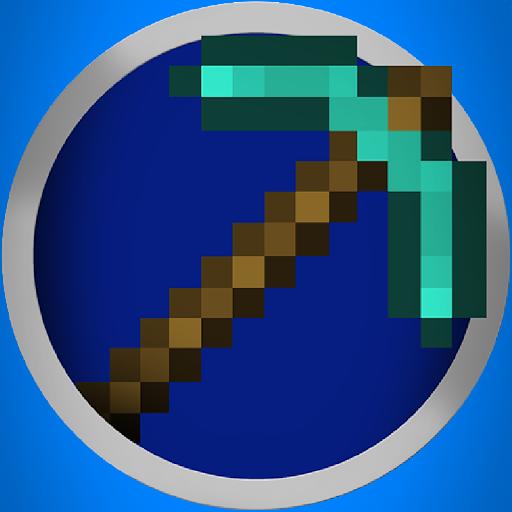 Drawing Minecraft Server Icon