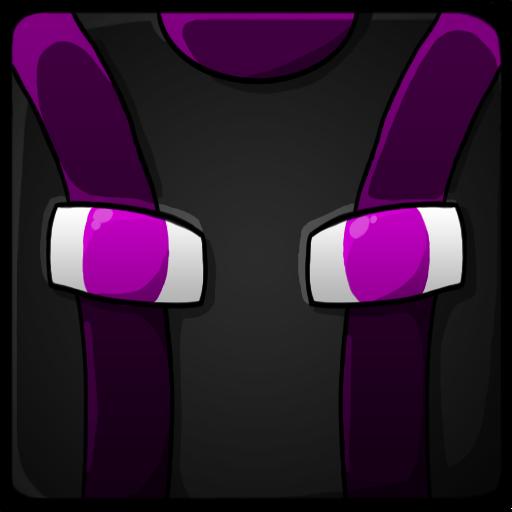 Enderman Icon