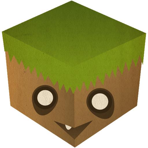Minecraft Icon