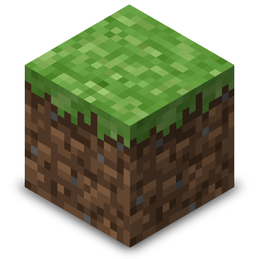 I Made An Hd Icon For Minecraft Minecraft