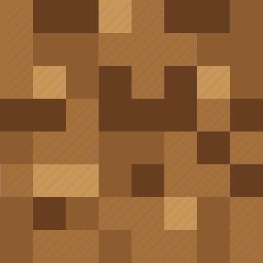 Block, Gamer, Games, Gaming, Minecraft Icon