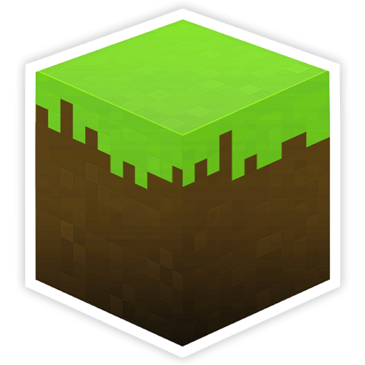 Fin On Twitter Oh Yeah I Made This Kinda Cool Minecraft Icon