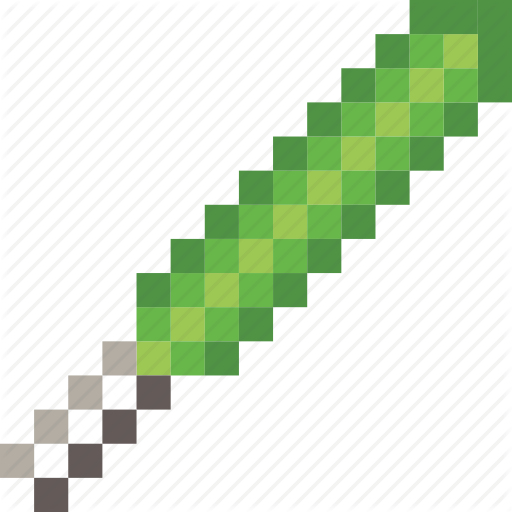Game, Gaming, Minecraft, Tool, Video Icon