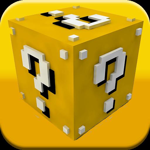 Lucky Mods For Minecraft Pe Apk