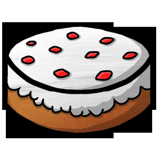 Cake Icon Minecraft Iconset