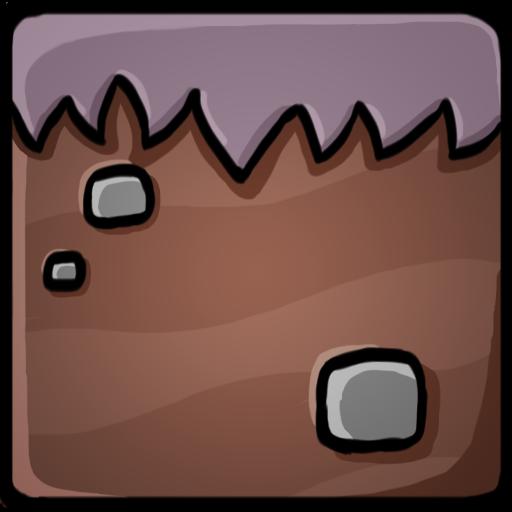 Mycelium Icon Minecraft Iconset