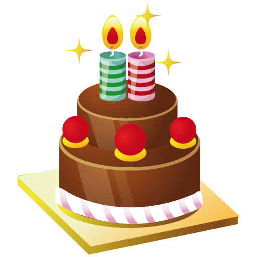 Cake Icon Iconshow
