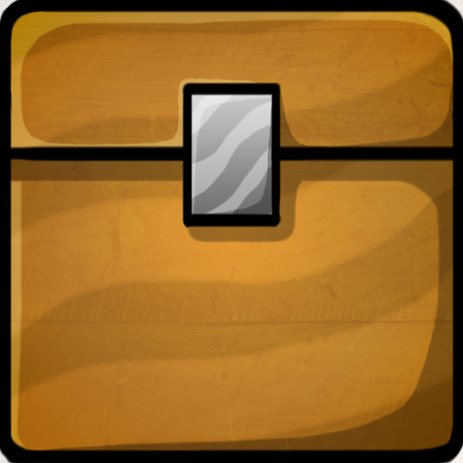 Chest Icon Free Of Minecraft Icons