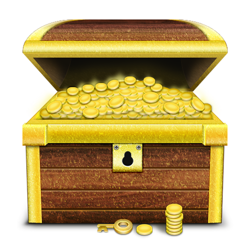 Treasure Png Transparent Treasure Images