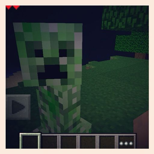 Mc Creeper Minecraft Amino