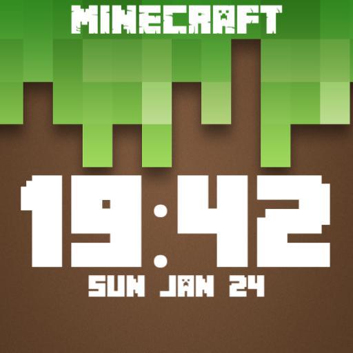 Minecraft For Smartwatch