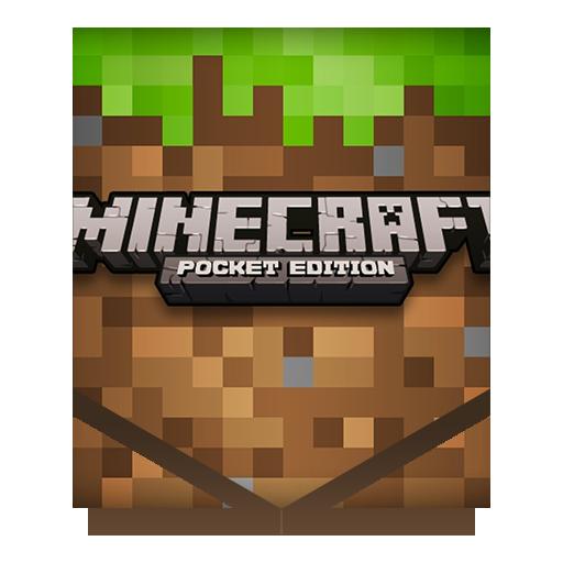 Game Minecraft Icon Hex Iconset