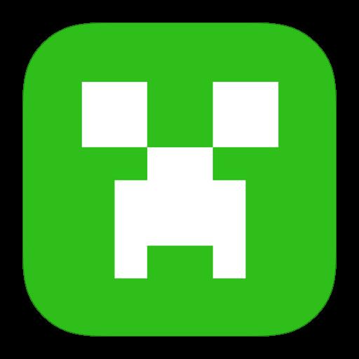 Metro, Minecraft Icon Free Of Style Metro Ui Icons