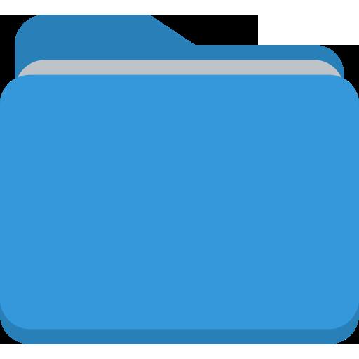 Folder Icon Iconshow