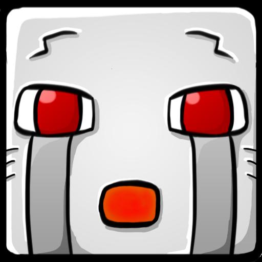 Ghast Icon Minecraft Iconset