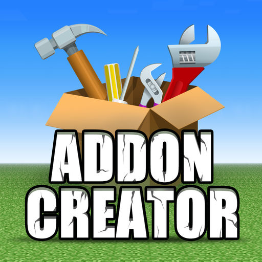 Addon Creator For Minecraft Pe