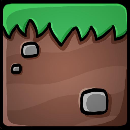 Grass Icon Minecraft Iconset