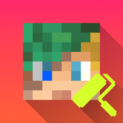 minecraft pe skin creator free download android