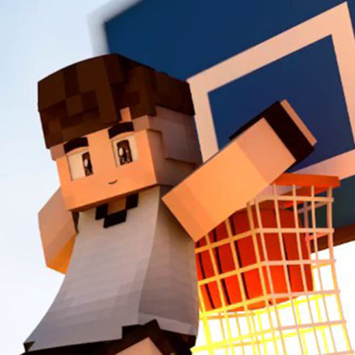 Best Nba Basketball Skins For Minecraft Pe Pc