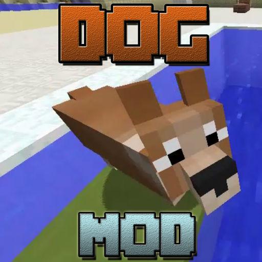 Dog Mod Craft