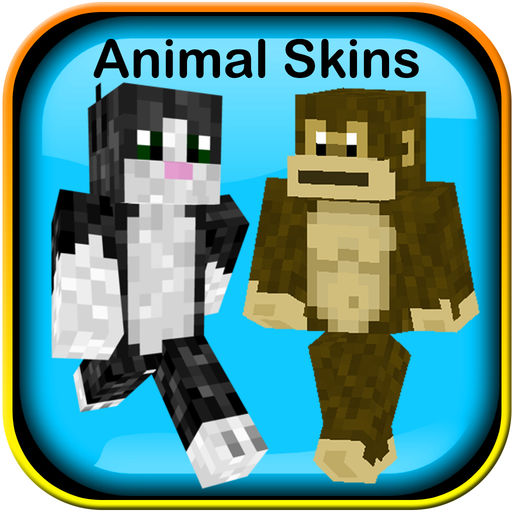 Animal Skins For Minecraft Pe