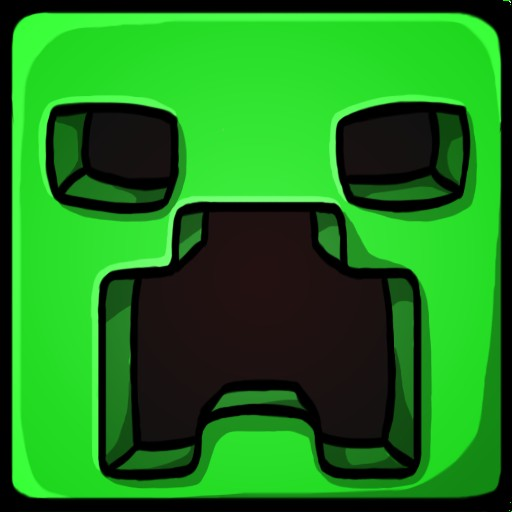 Png Icon Minecraft Server