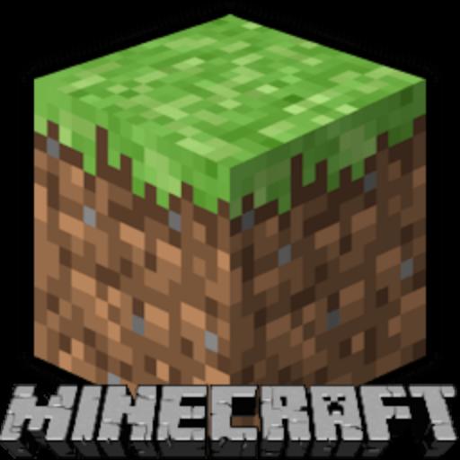 Cropped Minecraft Server Icon Pnggratisservernu Free Server