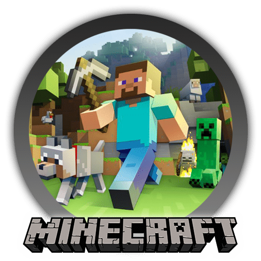 Minecraft Server Hosting Icon Noob Game Servers