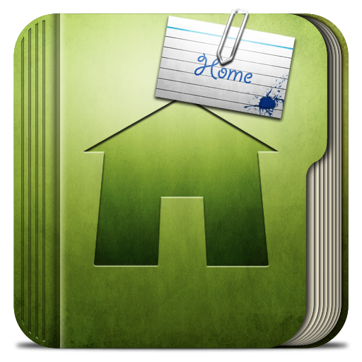 Home Icon Png Folder Images